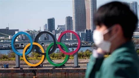 JO DE TOKYO: Au moins 75% des résidents du village olympique seront vaccinés (patron du CIO)