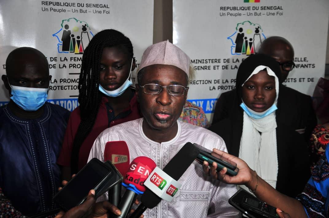 Charte Africaine des Droits et du Bien-être de l'Enfant : A l'heure du bilan !