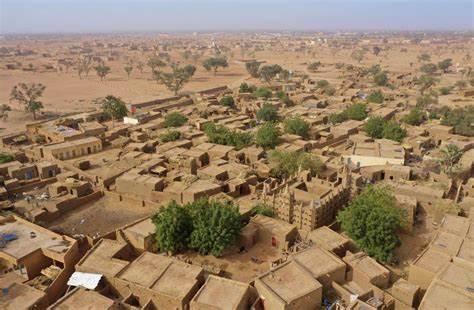 INFO RFI: Libération des chrétiens enlevés au Mali