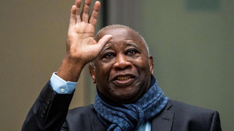 BRUXELLES: L'avion transportant l'ancien président Laurent Gbagbo a décollé vers la Côte d'Ivoire