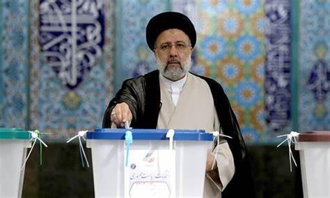 PRESIDENTIELLE EN IRAN: Raïssi vainqueur avec 62% des voix, selon des résultats partiels