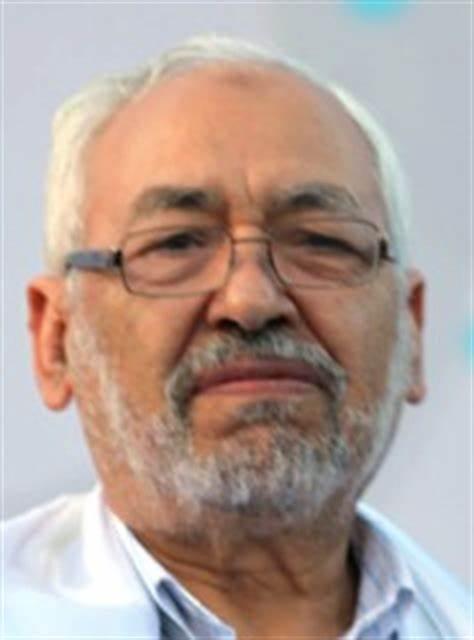 TUNISIE: Le président de l'Assemblée nationale Rached Ghannouchi soigné après un malaise