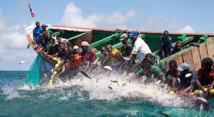 GESTION DURABLE DE LA PECHE COTIERE ARTISANALE : Le projet IPC-Afrique de l'Ouest ambitionne de renforcer sa contribution