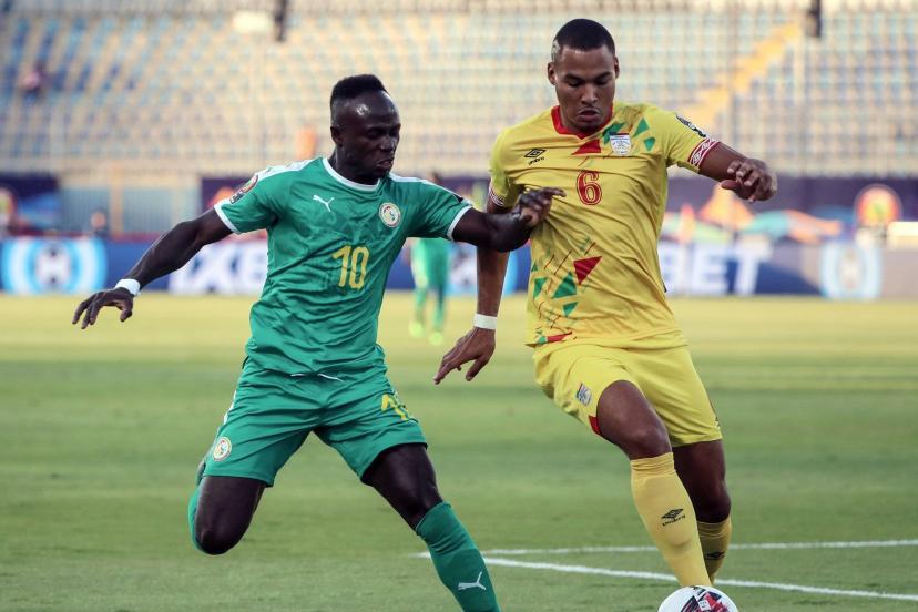 QUALFICATION AU MONDIAL  2022: Le Sénégal bat le Togo