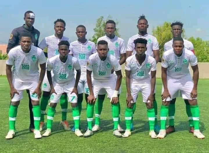 COUPE DU SENEGAL : Casa Sport se qualifie en finale