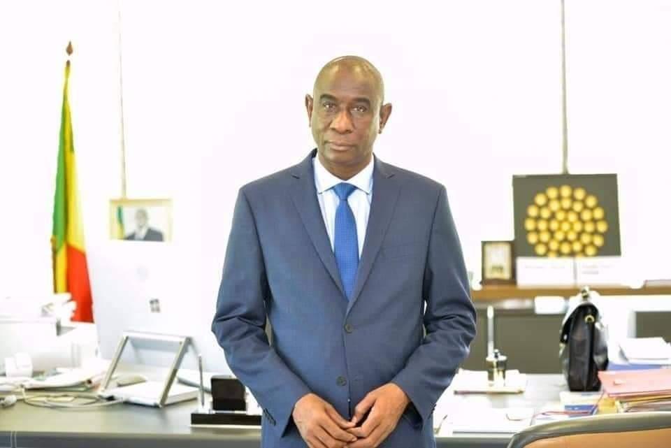 Commune de Sinthiou Mbamanbé : Le ministre Mamadou Talla,  seul leader politique de la ville