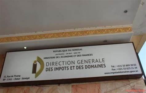 DGID : Le STAF dépose un préavis de grève