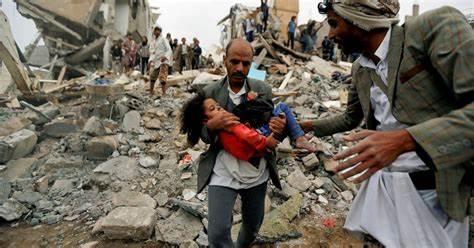 YEMEN: Au moins cinquante morts dans des combats dans le centre du pays (sources militaires)