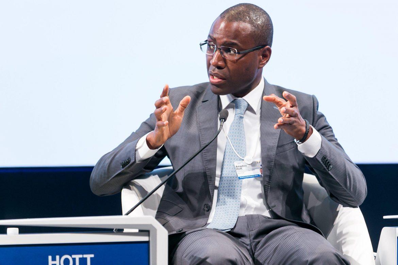 PIB : Le taux de croissance projeté à 5%, selon Amadou Hott