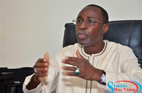 LOCALES DE 2022 A MBAO : Niokhobaye Diouf investi par des associations et groupements de femmes