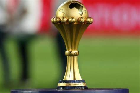 FOOTBALL : Le trophée de la CAN à Dakar durant deux jours